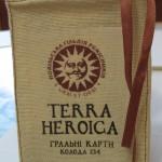 Колода №4. Terra Heroica.