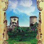 Карти країна замків і фортець