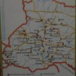 Карта обєктів