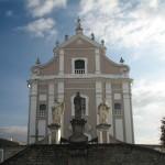 Тринітарський костел (нині Церква священномученика Йосафата УГКЦ