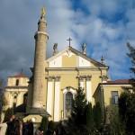Катедральний петропавлівський костел