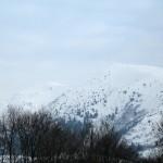 Зимовий Петрос (Кваси - біостаціонар - Петрос)