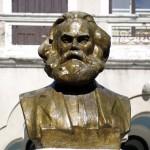 Карл Маркс у Хотині