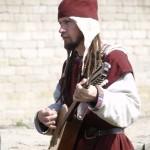 Середньовічні музиканти