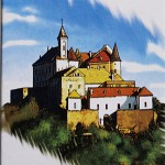 Фортеці та замки Західної України