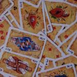 Колода №12. Карти Королівства Руського