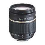Tamron AF 18-250 mm F/3.5-6.3 DiII LD Aspherical (IF) Macro