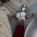 Лялька-мотанка з 3 розміром грудей :)