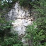 Ще одні скелі