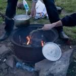 Приготування їди