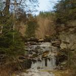 Водоспад Кізя
