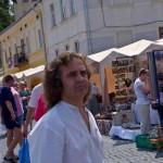 Іван Кавацюк (часто бачу в Чернівцях на різних заходах)