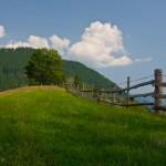 Зелене - Угорські скелі - Крента - Верховина