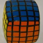 Кубик Рубика 5х5 (класичний варіант)