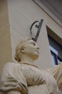 Мукачівські скульптури