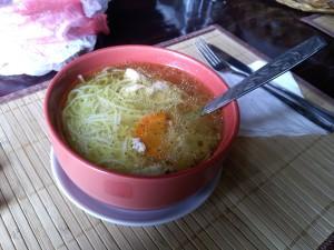 Той самий суп