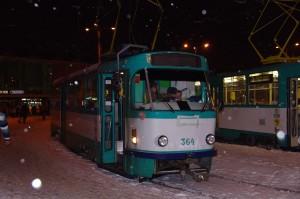 Трамваї в Кошице