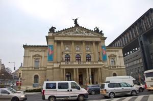 Міська опера
