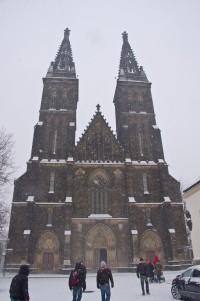 Собор св. Петра і Павла.