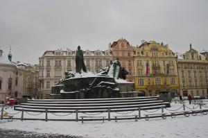 Староміська площа
