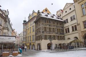Будинок на Староміській