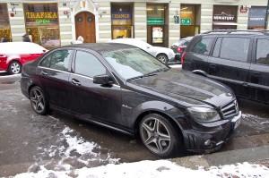 Mercedes 6.3