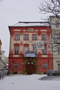 Divadlo (театр)
