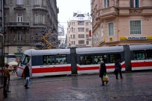 Ще один трамвай