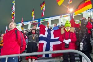 Норвежці
