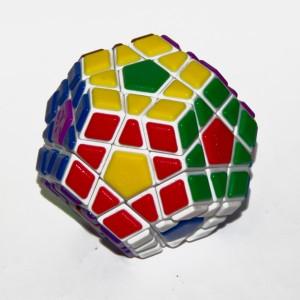 Мегамінкс (чергування кольорів)