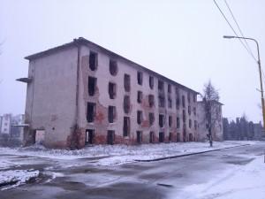 Чієрна над Тисою (фото з телефону)