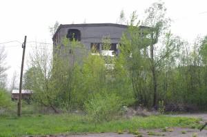 Колишній завод