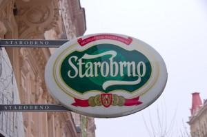 Starobrno