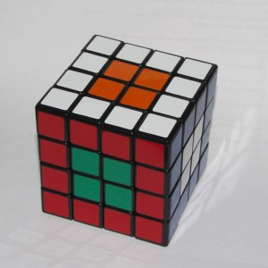 Кубик Рубика 4х4