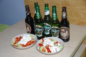 Святкова вечеря :)