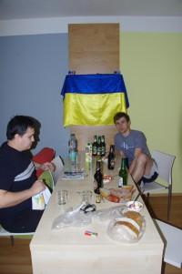 Олег і Вітя