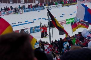Перемога Норвегії