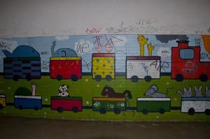 На вокзалі Брно