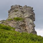 Дземброня - Вухатий камінь - Дземброня