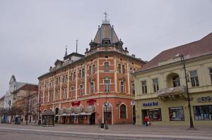 Вулиця Головна