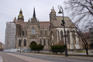 Костел св.Ельжбєти