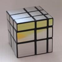 Дзеркальний кубик Рубика 3х3
