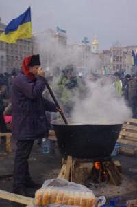 Приготування куліша