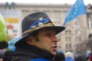 Учасник Майдану