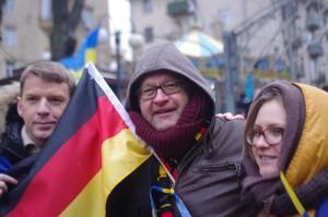 Німці також з нами