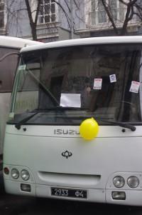 Мєнтовські автобуси