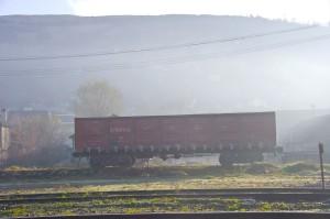 Вокзал у Рахові