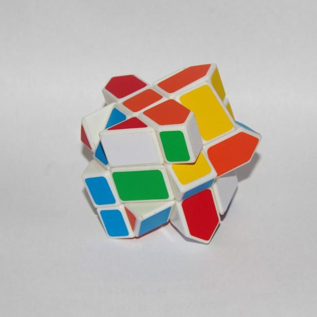 Змішаний куб Фішера