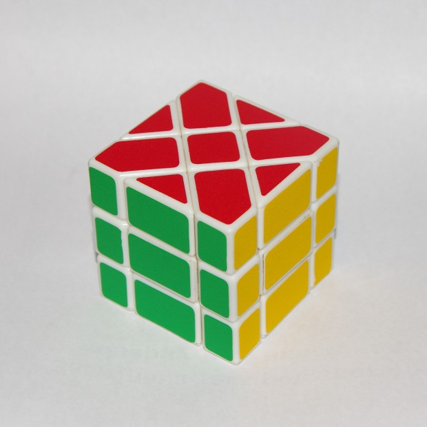 Куб Фішера, кінецьь