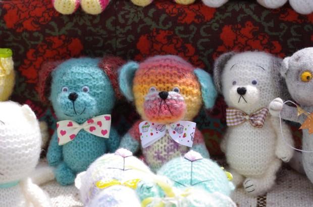 Ведмедики